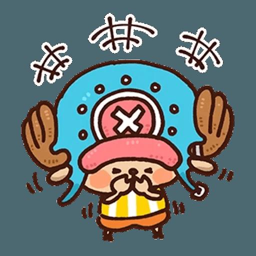喬巴 - Sticker 15