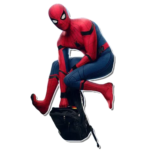 Spider-Man home-coming - Sticker 15