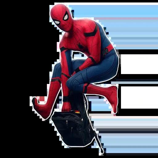 Spider-Man home-coming - Sticker 15