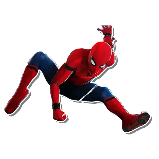 Spider-Man home-coming - Sticker 12