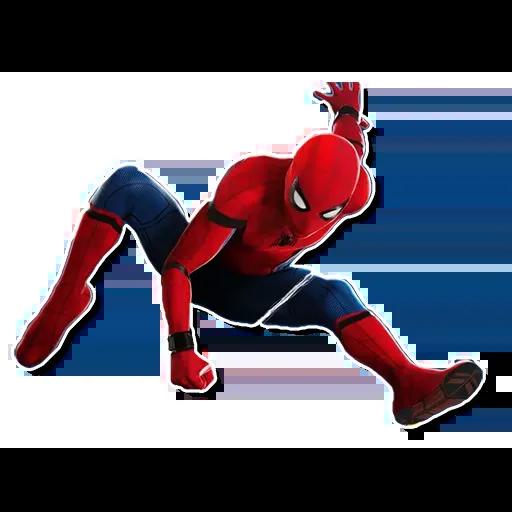 Spider-Man home-coming - Sticker 12