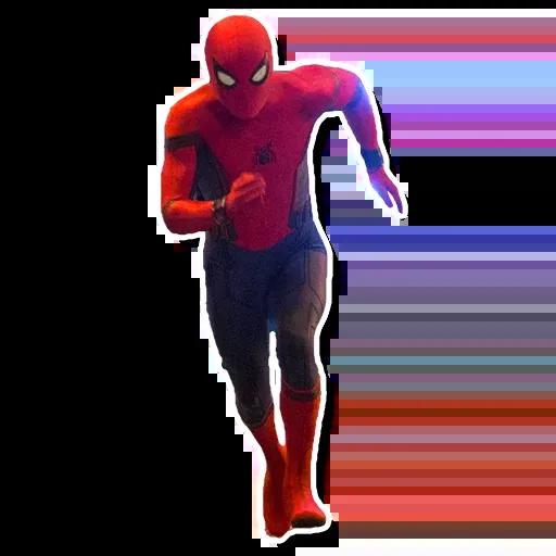 Spider-Man home-coming - Sticker 16