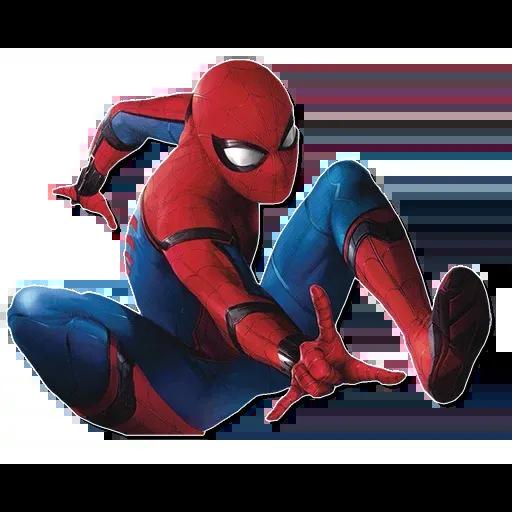 Spider-Man home-coming - Sticker 8