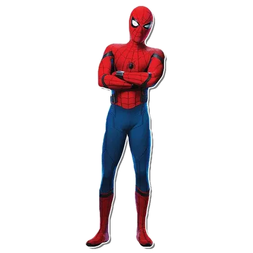 Spider-Man home-coming - Sticker 21