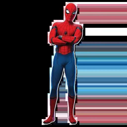 Spider-Man home-coming - Sticker 21