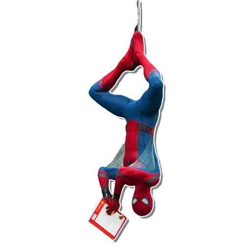 Spider-Man home-coming - Sticker 3