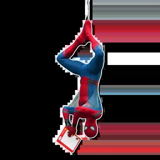 Spider-Man home-coming - Sticker 3