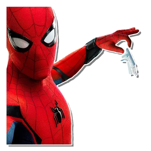 Spider-Man home-coming - Sticker 6