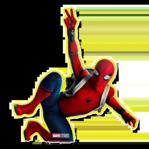 Spider-Man home-coming - Sticker 14