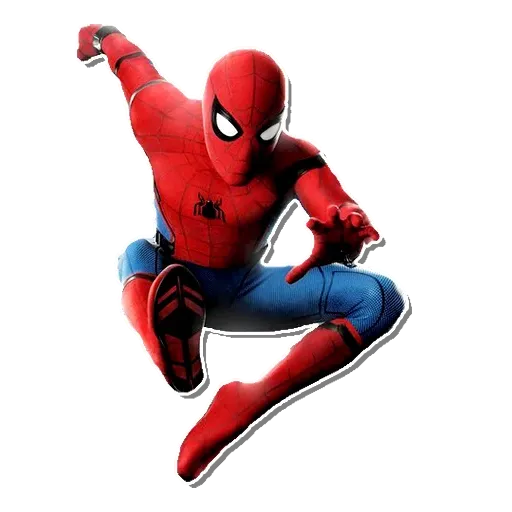 Spider-Man home-coming - Sticker 23
