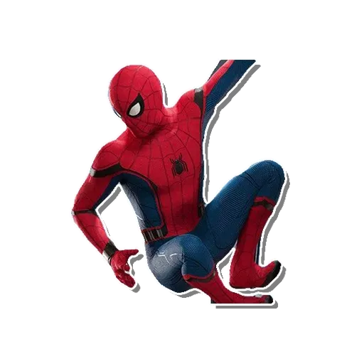 Spider-Man home-coming - Sticker 17