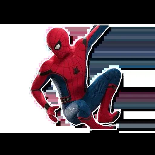 Spider-Man home-coming - Sticker 17