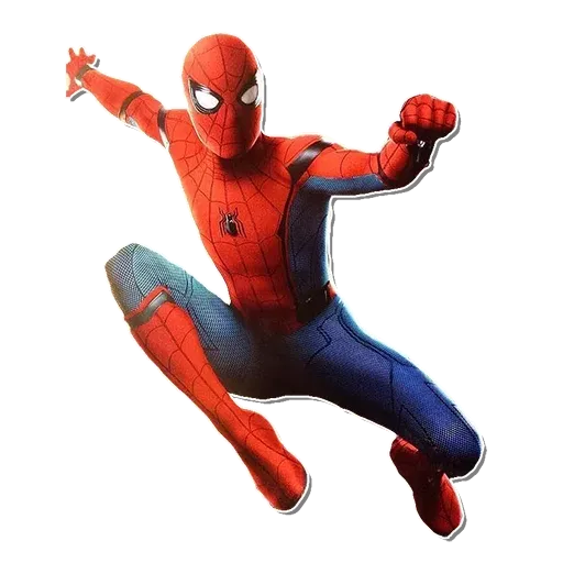Spider-Man home-coming - Sticker 18