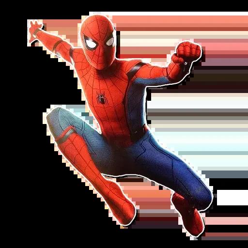 Spider-Man home-coming - Sticker 18
