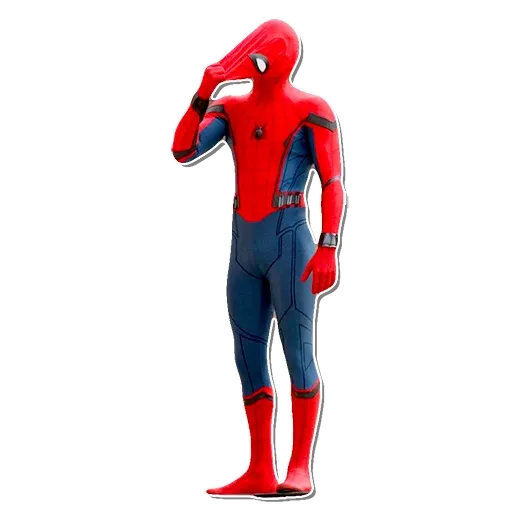 Spider-Man home-coming - Sticker 4