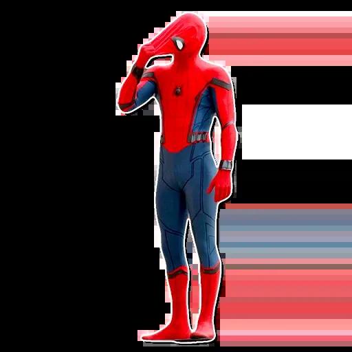Spider-Man home-coming - Sticker 4