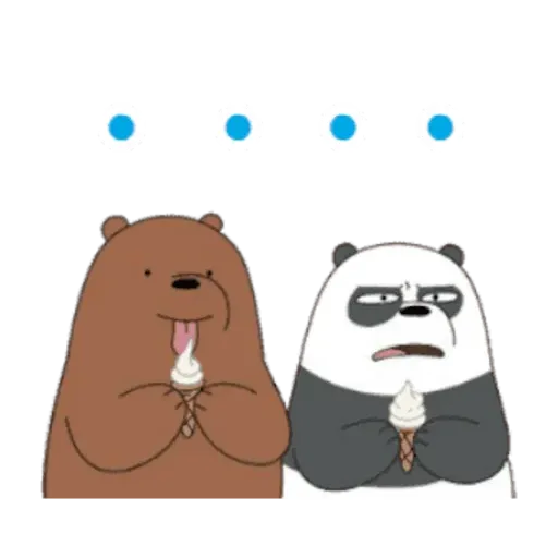 Webarebears - Sticker 12