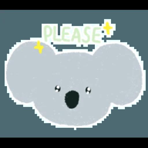 Koala - Sticker 10