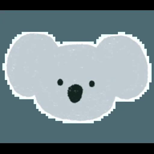 Koala - Sticker 2