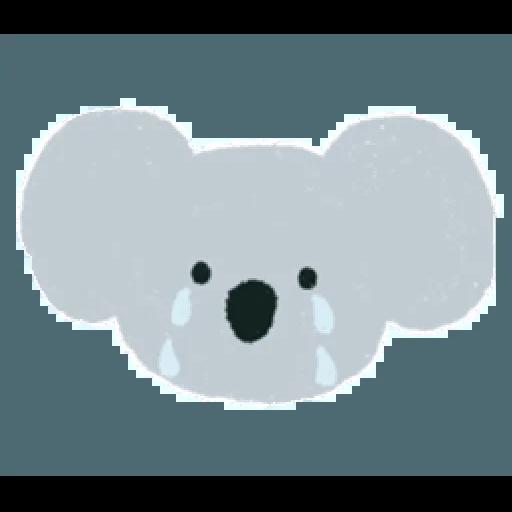 Koala - Sticker 7