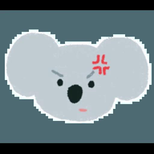 Koala - Sticker 6