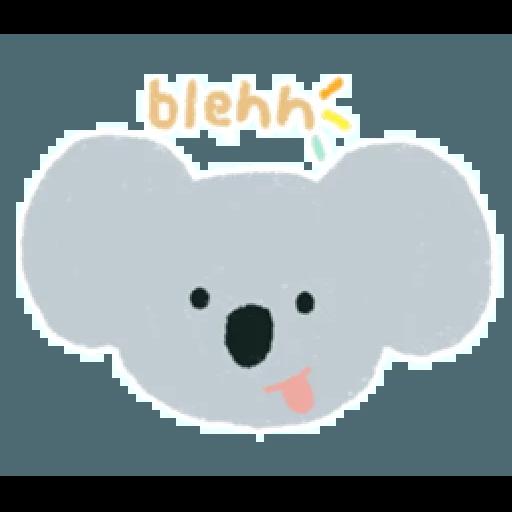 Koala - Sticker 14