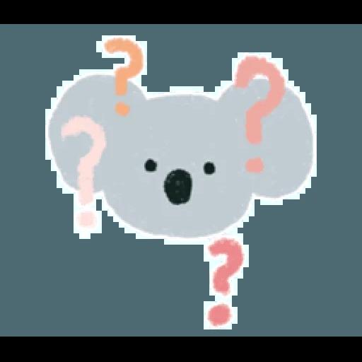 Koala - Sticker 11