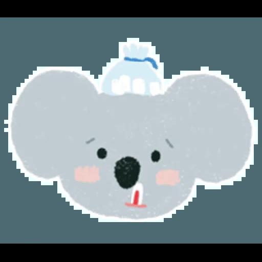 Koala - Sticker 13