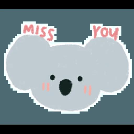 Koala - Sticker 4