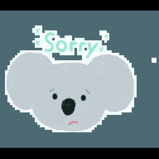 Koala - Sticker 5