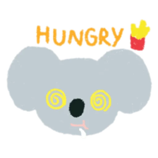 Koala - Sticker 19