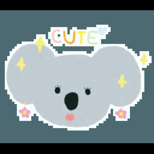 Koala - Sticker 18