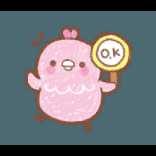 Cutie Meong - Sticker 9
