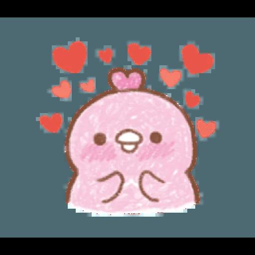 Cutie Meong - Sticker 14