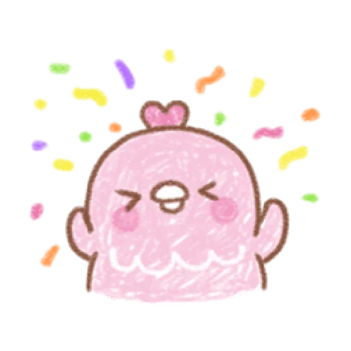 Cutie Meong - Sticker 10