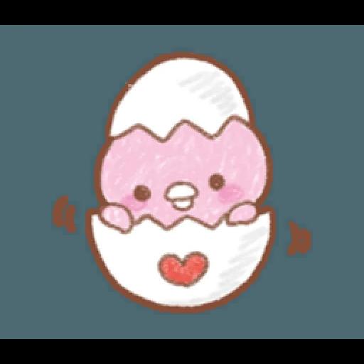 Cutie Meong - Sticker 3
