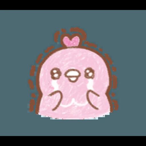 Cutie Meong - Sticker 6