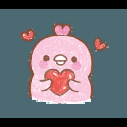 Cutie Meong - Sticker 19
