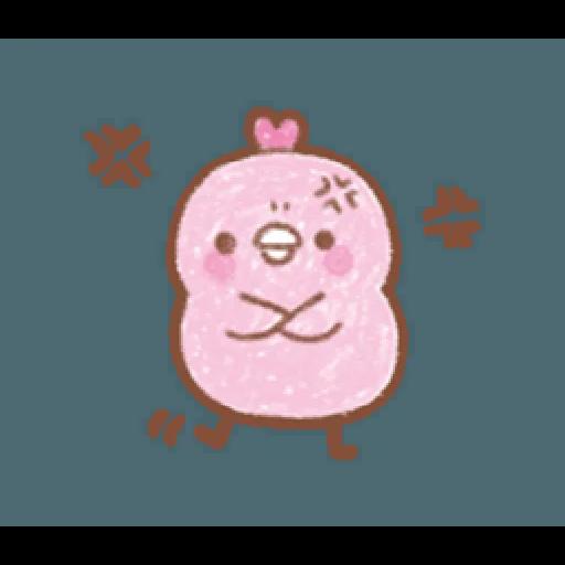 Cutie Meong - Sticker 12