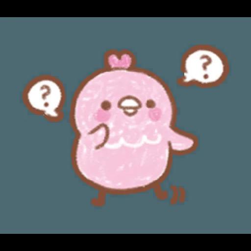Cutie Meong - Sticker 7