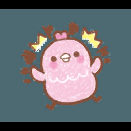 Cutie Meong - Sticker 13