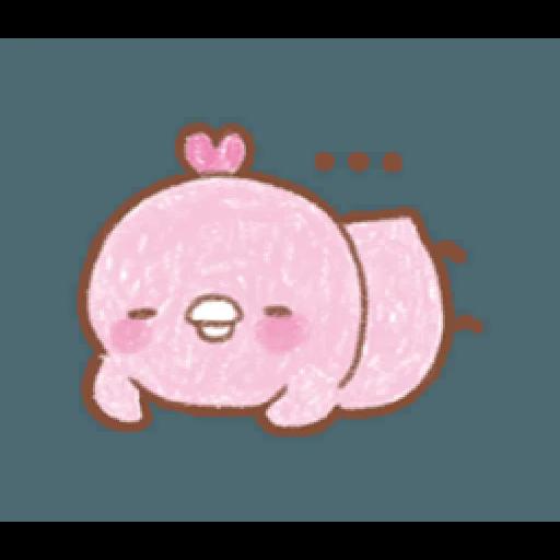 Cutie Meong - Sticker 21