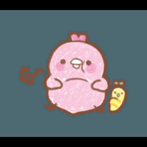 Cutie Meong - Sticker 16