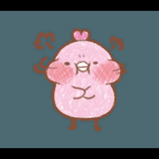 Cutie Meong - Sticker 23