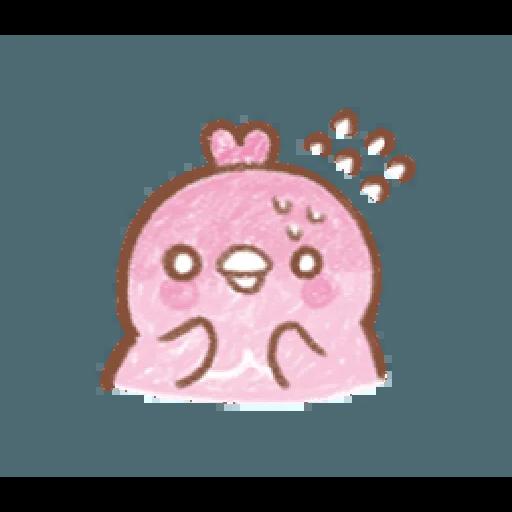Cutie Meong - Sticker 2