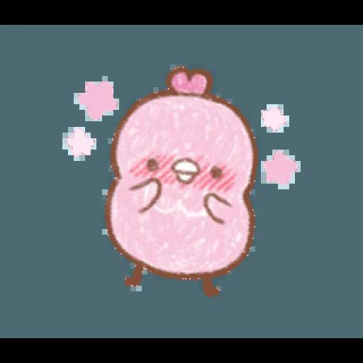 Cutie Meong - Sticker 24