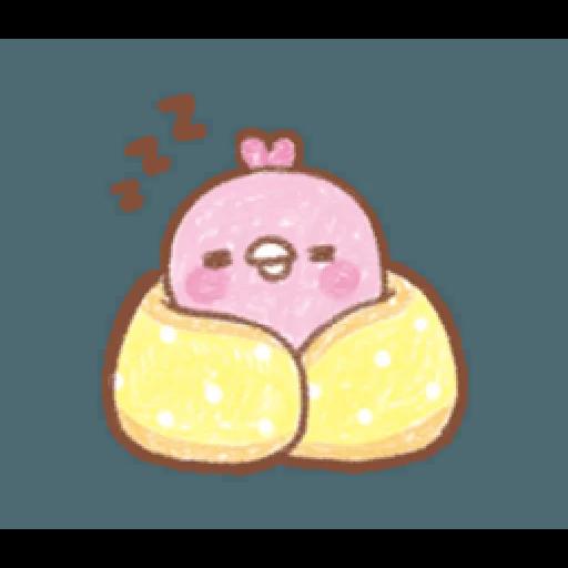 Cutie Meong - Sticker 8