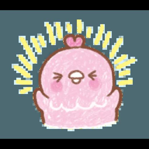 Cutie Meong - Sticker 20