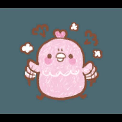 Cutie Meong - Sticker 17