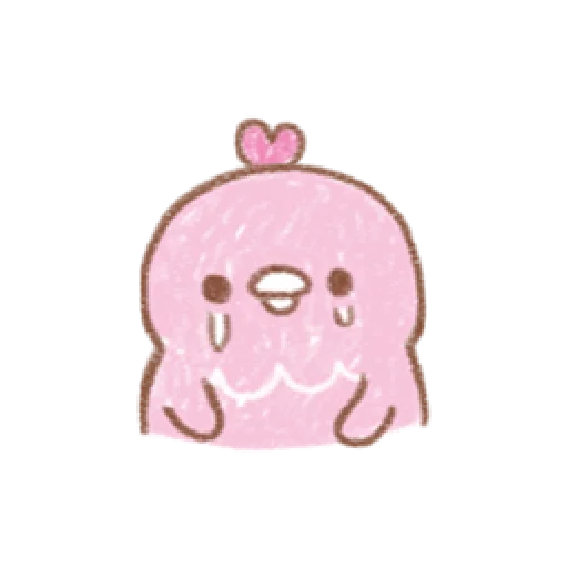 Cutie Meong - Sticker 5
